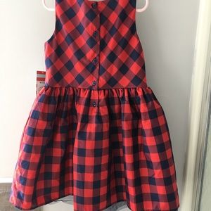 Cat & Jack Dresses - Cat and Jack NWT dress